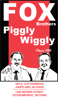 Fox Brothers Piggly Wiggly