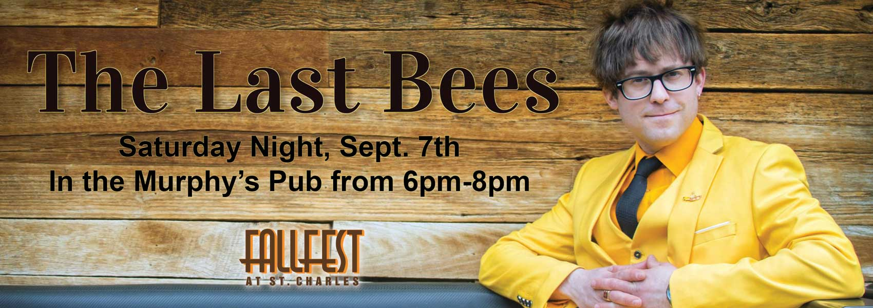 The Last Bees - Murphy's Pub - Saturday Sept 7th 6-8pm